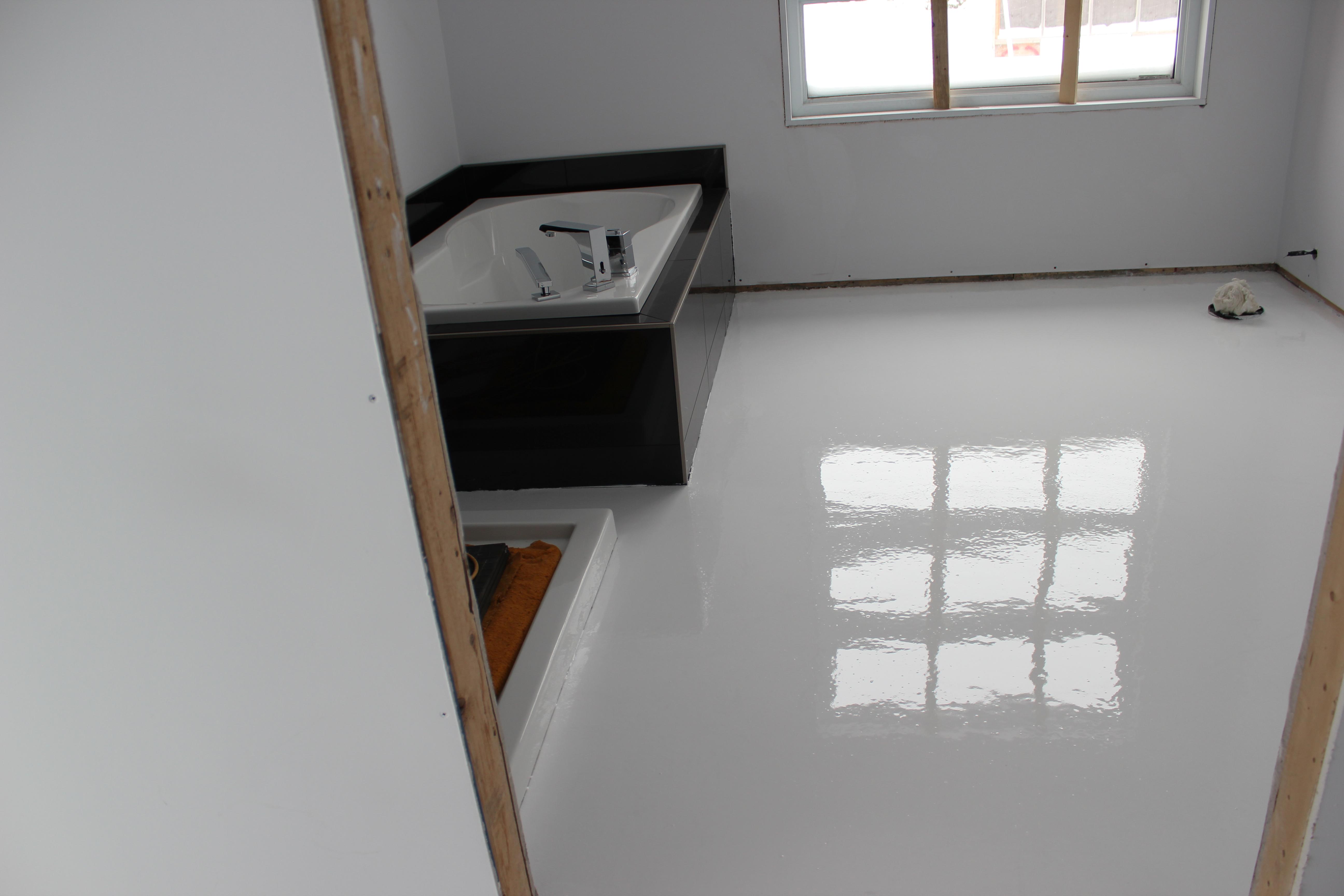 Salle de bain-APRÈS